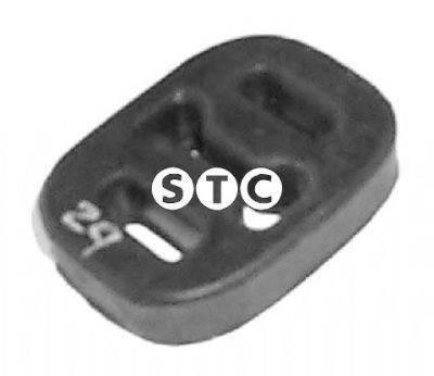STC T400057 Буфер, глушитель