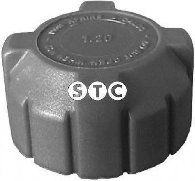 STC T403740 Крышка, резервуар охлаждающей жидкости