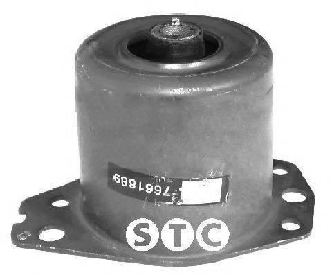 STC T405539 Подвеска, двигатель