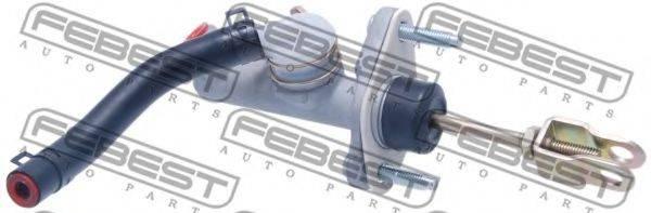 Главный цилиндр, система сцепления FEBEST 1281-GETZ