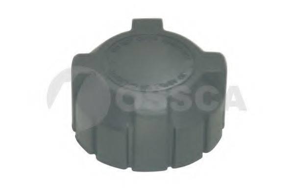 OSSCA 03912 Крышка, резервуар охлаждающей жидкости