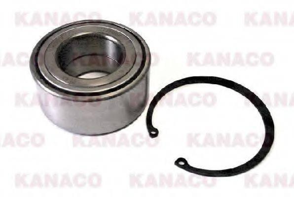 Комплект подшипника ступицы колеса KANACO H10310