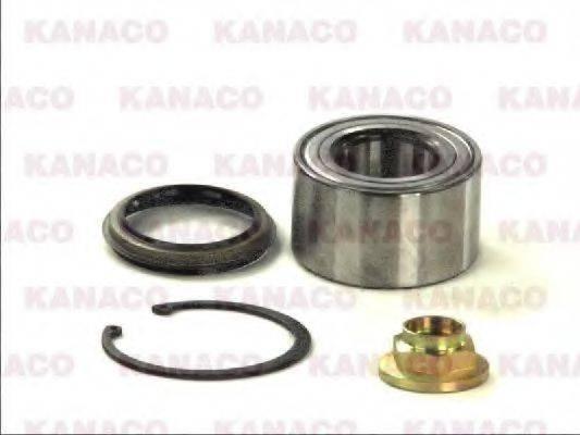 Подшипник ступицы колеса KANACO H10312