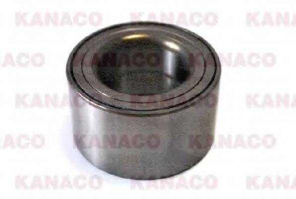 KANACO H11037 Комплект подшипника ступицы колеса