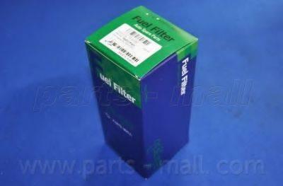 PARTS-MALL PCW509 Топливный фильтр
