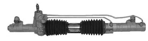 SAMI ALF640 Рулевой механизм