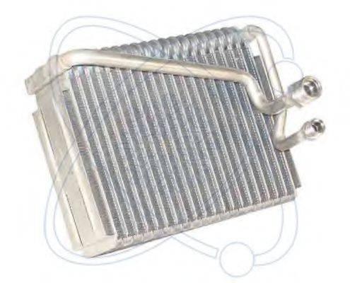 ELECTRO AUTO 43F0008 Испаритель, кондиционер