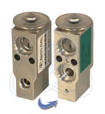 ELECTRO AUTO 60C0029 Расширительный клапан, кондиционер