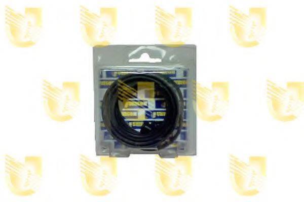 UNIGOM 182004 Комплект прокладок, корпус скобы тормоза