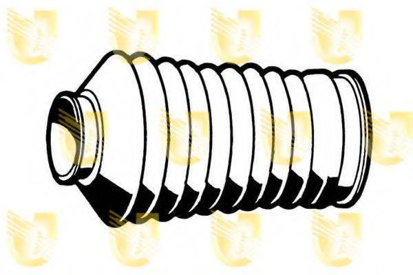 UNIGOM 310104 Пыльник, рулевое управление