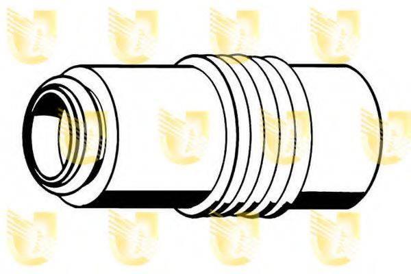 UNIGOM 390151 Защитный колпак / пыльник, амортизатор