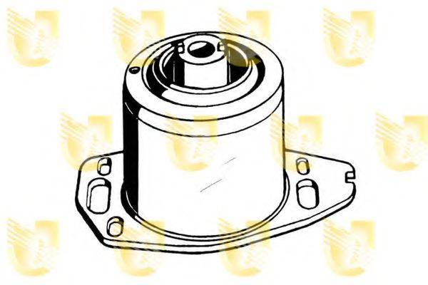 UNIGOM 395180 Подвеска, двигатель