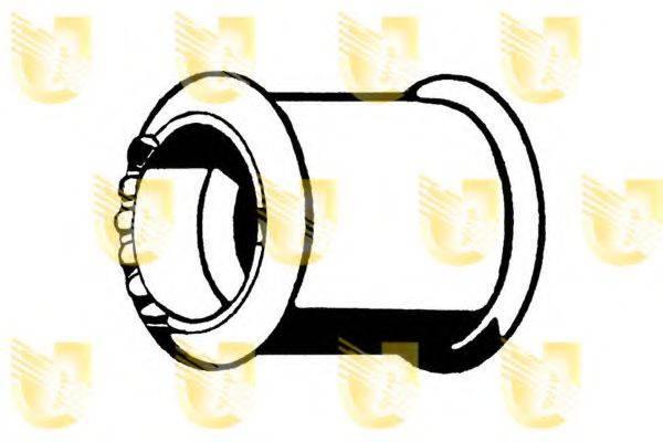 UNIGOM 395244 Подвеска, двигатель