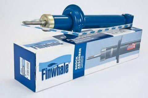 Монтажный комплект, амортизатор FINWHALE 120222
