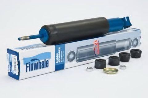 Монтажный комплект, амортизатор FINWHALE 120612