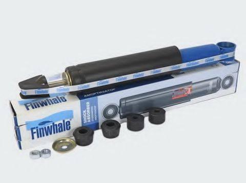 Монтажный комплект, амортизатор FINWHALE 120622