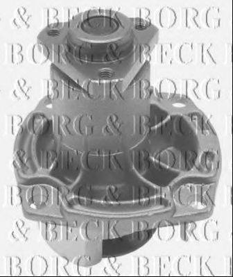 BORG & BECK BWP1572 Водяной насос