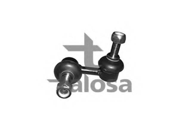 TALOSA 5004384 Тяга / стойка, стабилизатор