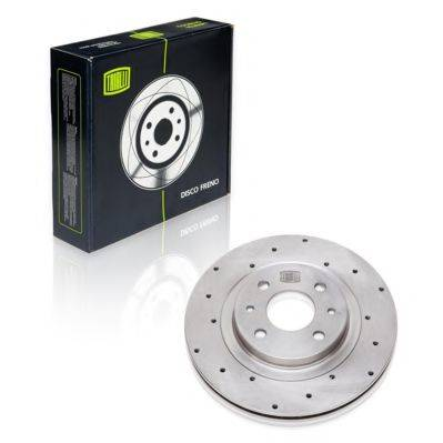 Тормозной диск TRIALLI DF 442