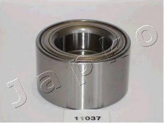 JAPKO 411037 Комплект подшипника ступицы колеса