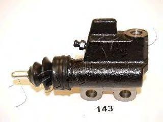 JAPKO 85143 Рабочий цилиндр, система сцепления