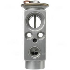 HC-CARGO 260185 Расширительный клапан, кондиционер