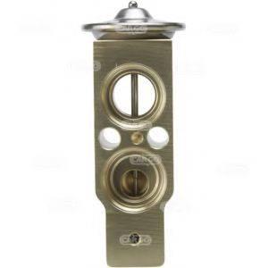 HC-CARGO 260511 Расширительный клапан, кондиционер