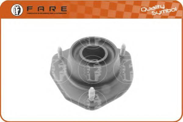 Ремкомплект, опора стойки амортизатора FARE SA 12058