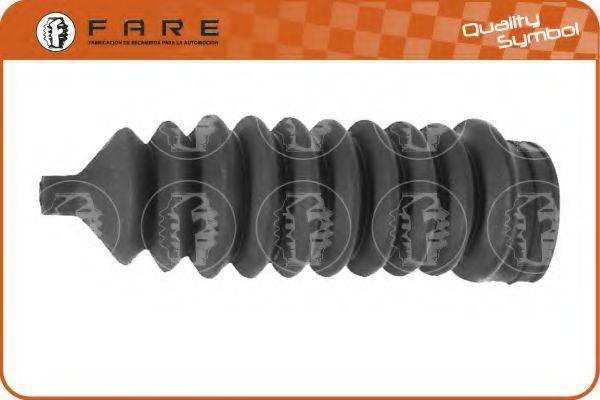 Пыльник, рулевое управление FARE SA 1301