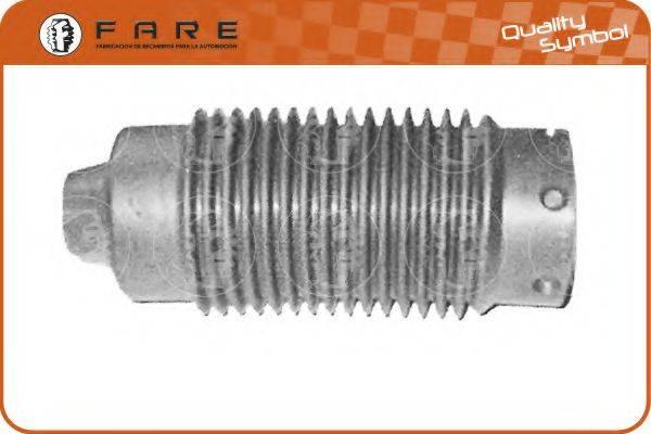 FARE SA 2268 Пылезащитный комплект, амортизатор