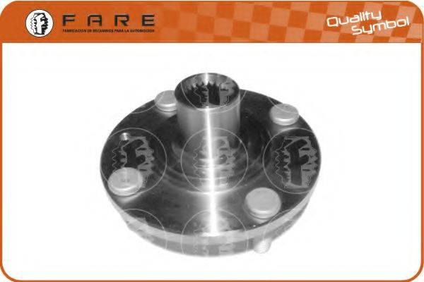 Ступица колеса FARE SA 6027