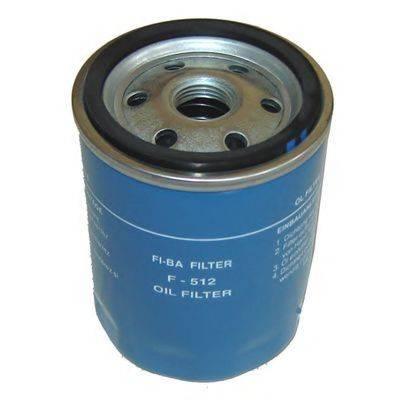 FI.BA F512 Масляный фильтр