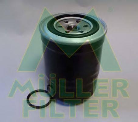 MULLER FILTER FN1141 Топливный фильтр