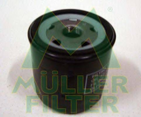 MULLER FILTER FO122 Масляный фильтр