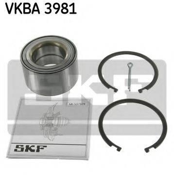 DR!VE+ DP2010100073 Комплект подшипника ступицы колеса