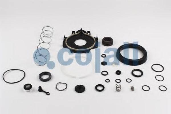 Ремкомплект, усилитель привода сцепления COJALI 6032126