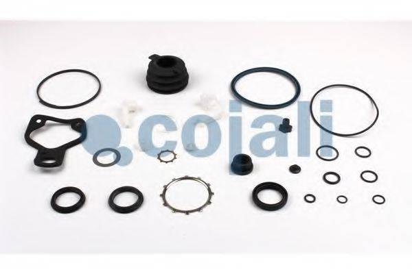 Ремкомплект, усилитель привода сцепления COJALI 6034026