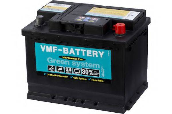 VMF 56219 Стартерная аккумуляторная батарея