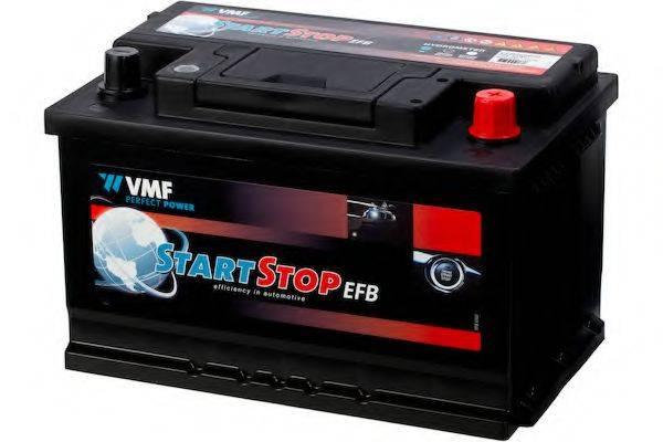 VMF EFB565650 Стартерная аккумуляторная батарея