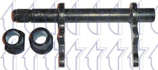 TRICLO 624818 Возвратная вилка, система сцепления