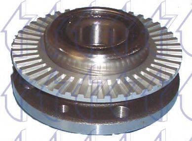 TRICLO 902056 Ступица колеса