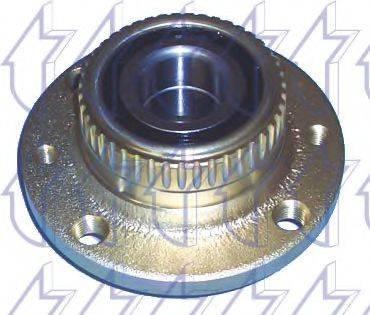 TRICLO 902078 Ступица колеса