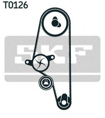 SKF VKMC 01106-1
