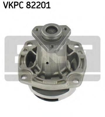 SKF VKPC82201 Водяной насос