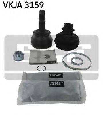 SKF VKJA3159 Шарнирный комплект, приводной вал