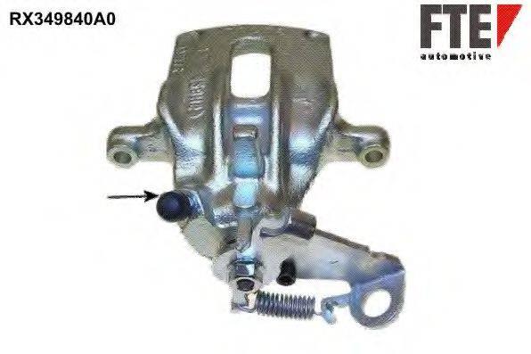FTE RX349840A0 Тормозной суппорт