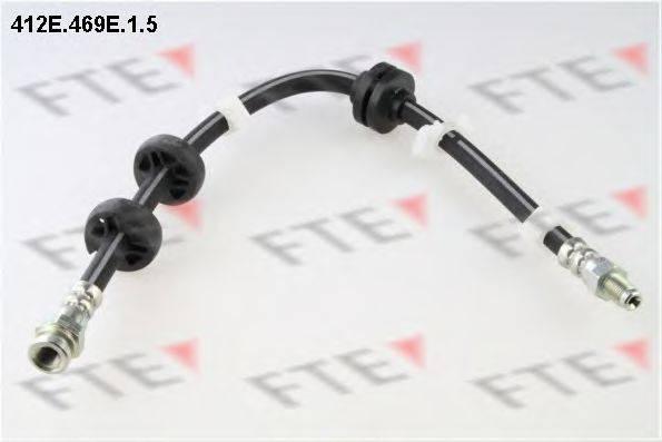 FTE 412E469E15 Тормозной шланг