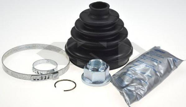 LOBRO 300413 Комплект пылника, приводной вал