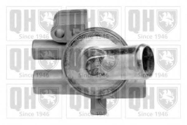 QUINTON HAZELL QTH420K Термостат, охлаждающая жидкость