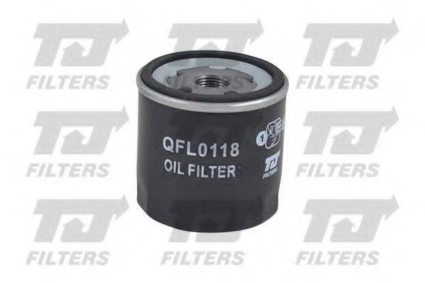 QUINTON HAZELL QFL0118 Масляный фильтр